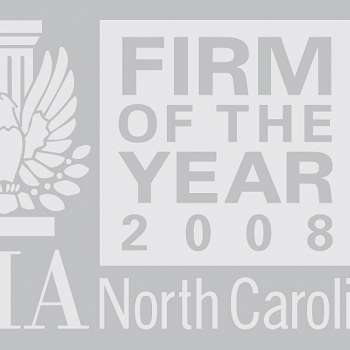 AIA NC Firm Of The Year