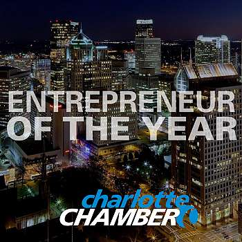 Entrepreneur Of The Year Awards