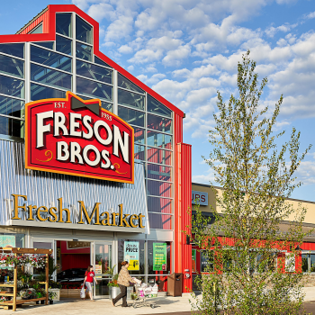A Fresh Look at Freson Bros Fresh Market